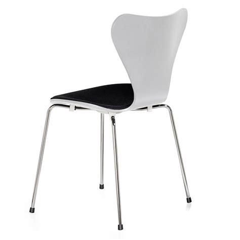 serie 7 stuhl serie 7 polsterstuhl fritz hansen connox at