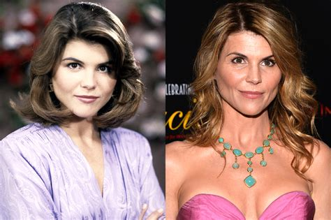 lori loughlin full house see the cast of full house 20 years later