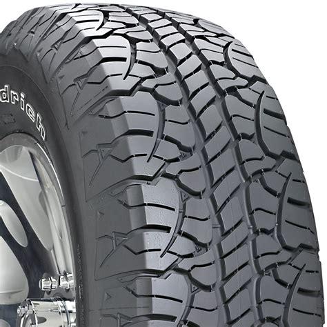 bfgoodrich rugged terrain t a tires truck passenger all