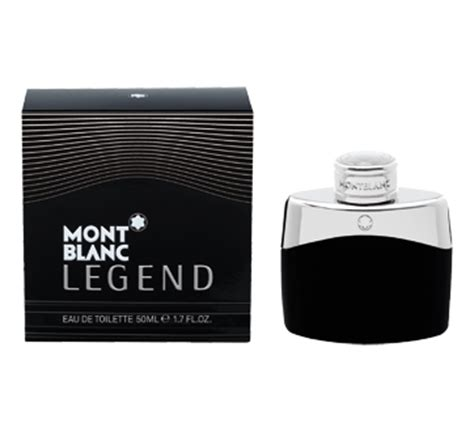 Harbolnas Parfum Original Mont Blanc Legend legend eau de toilette 50 ml montblanc fragrance for jean coutu