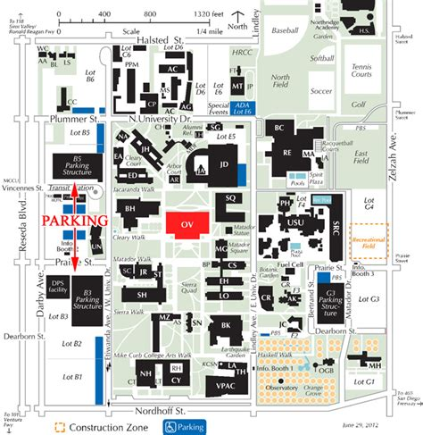 Pdf Floor Plan by Directions To The Library Oviatt Library