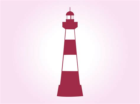 library clipart free free lighthouse vectors