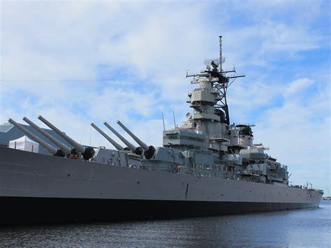 Big Navy uss wisconsin