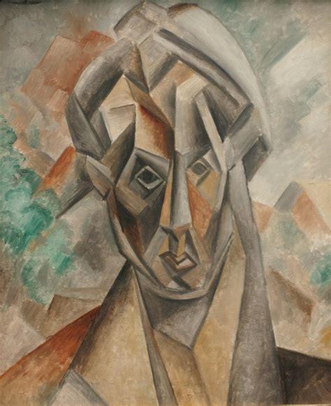 Picasso Synthetischer Kubismus by Kubismus Analytischer Synthetischer Kubismus