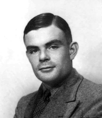 alan turing 10 facts about alan turing fact file