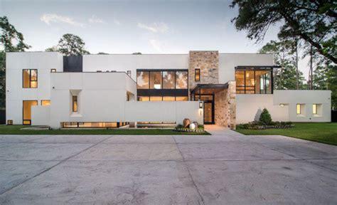 Esterno Casa Moderna by 20 Foto Degli Esterni Di Moderne Dal Design