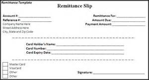 payment remittance template remittance template word excel formats