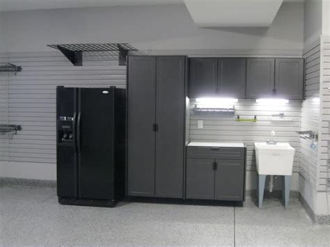 garage systems installed organization systems shelving racks and more installed and serviced