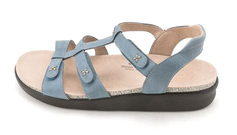 sas sandals womens sas s sorrento walking sandals denim ebay
