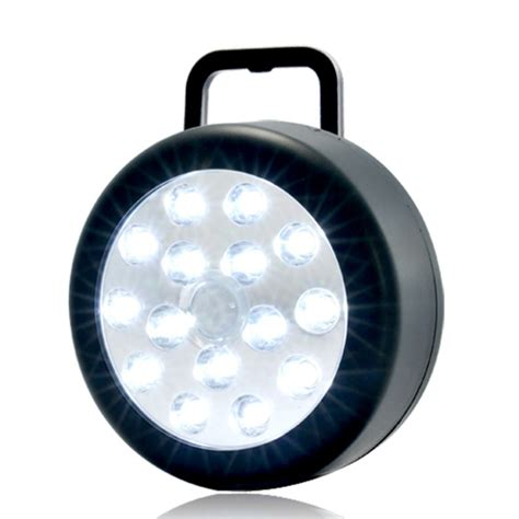 Portable Led Light by Portable Led Light With Motion Detection Assistive Style