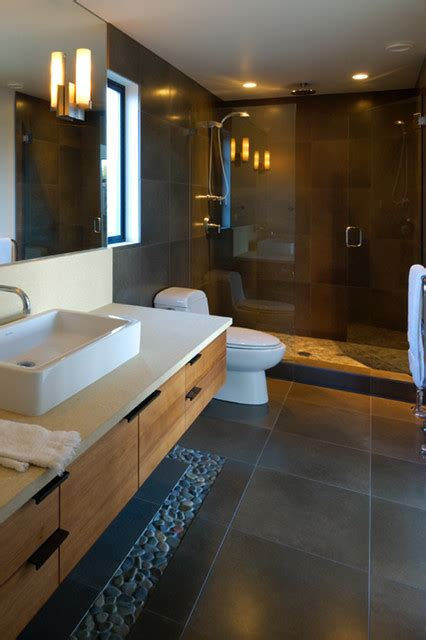 bathroom design seattle nexthouse seattle wa 171 david vandervort architects modern bathroom seattle by david