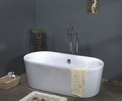 freestanding bathtubs cheap aries modern freestanding bathtub faucet cheap bathtubs bath tubs