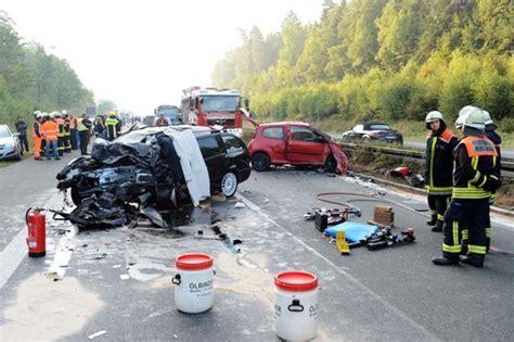 Nackt Auto by Unfall Mit Geisterfahrerin Bei Hirschhaid Frau Sa 223 Nackt