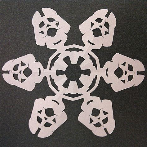 wars snowflakes templates if it s hip it s here archives wars snowflakes