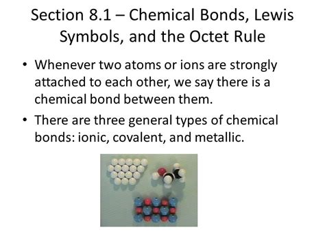 section 8 4 metallic bonds and properties of metals chapter 8 basic concepts of chemical bonding ppt video