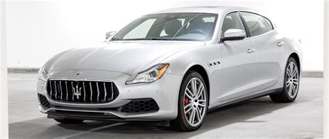 maserati q4 msrp new 2017 maserati quattroporte s q4 4dr car in salt lake