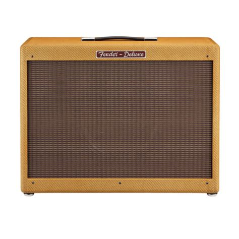Fender Blues Deluxe Cabinet by Fender Rod Deluxe 112 Extension Cabinet Limited 1x12