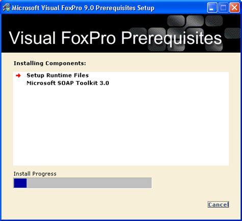 guardar imagenes visual foxpro tips de programaci 243 n visual foxpro 9 0 instalaci 243 n