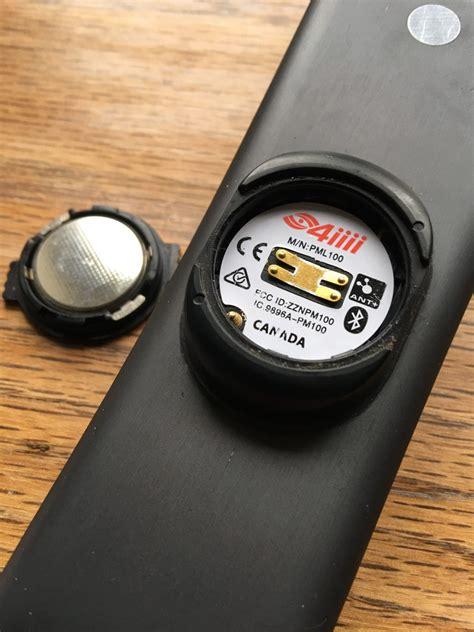 Meter Gen2 4iiii precision gen2 power meter review zwift gear