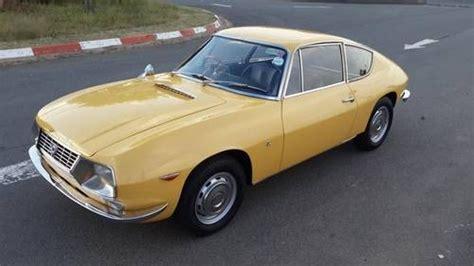 Classic Lancia For Sale For Sale Lancia Fulvia Sport Zagato Series 1 1970