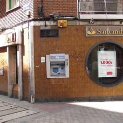 santander bank spanien banco santander geschlossen bank sparkasse calle