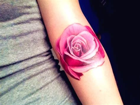 couple rose tattoo pink tattoo ideas top picks