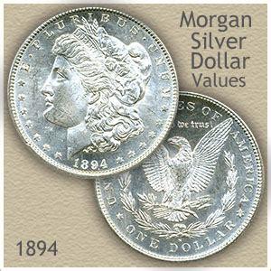1894 o silver dollar value 1894 silver dollar value discover their worth