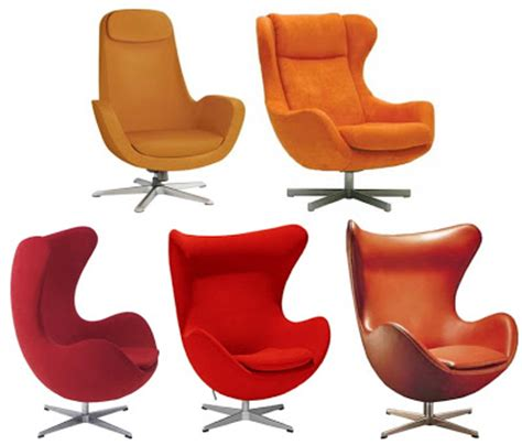 egg chair images