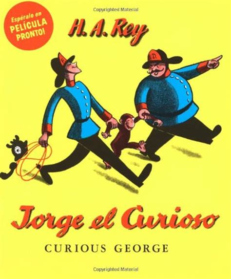 libro curious george va a books in spanish libros en espa 209 ol