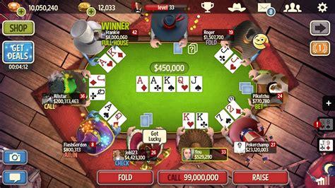 governor  poker  holdem mod android apk mods