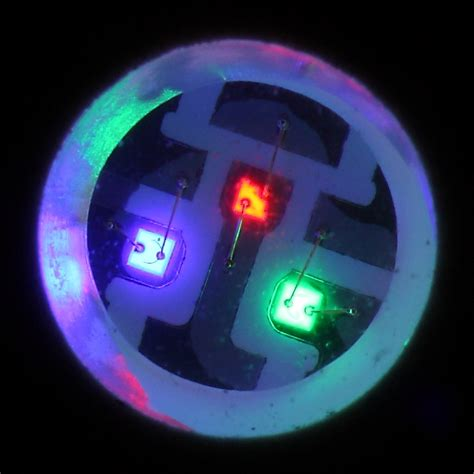 Rgb Light by 5050 Rgb Smd Superbright Led Light Emitting Diode Chiosz