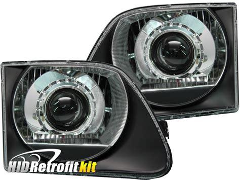 2001 f150 lights 1998 ford f 150 lights headlights lights leds autos