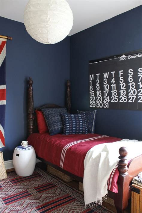 blue and red bedroom ideas best 25 navy boys rooms ideas on pinterest paint colors