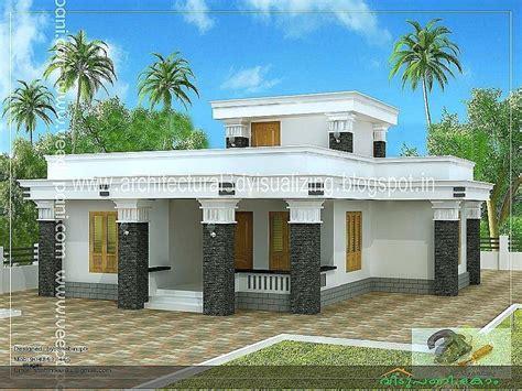 kerala home design new modern houses new house model images sq ft house plans model new single