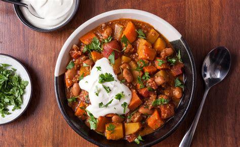 mexican vegetable stew best vegetarian dinner recipes