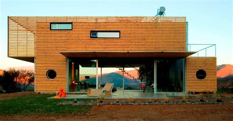 Luxury Shipping Container Homes by Few Methods In Building A Container House Machinery And