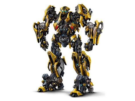 transformers bumblebee hd wallpapers