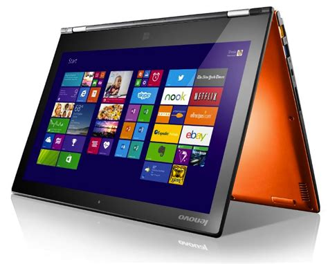 Tablet Lenovo New lenovo unveils 15 new devices for ces