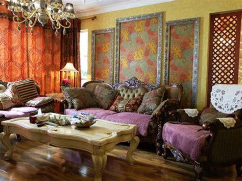 beautiful Feng Shui Home Decorating #2: modern-interiors-boho-style-7.jpg