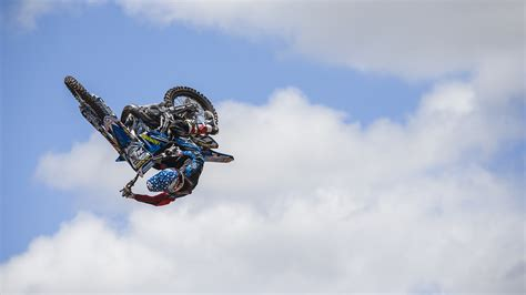 motocross freestyle riders 100 best freestyle motocross riders cody johnston