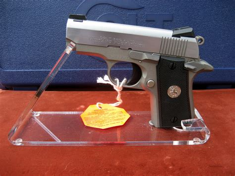 custom colt mustang handguns4sale available now