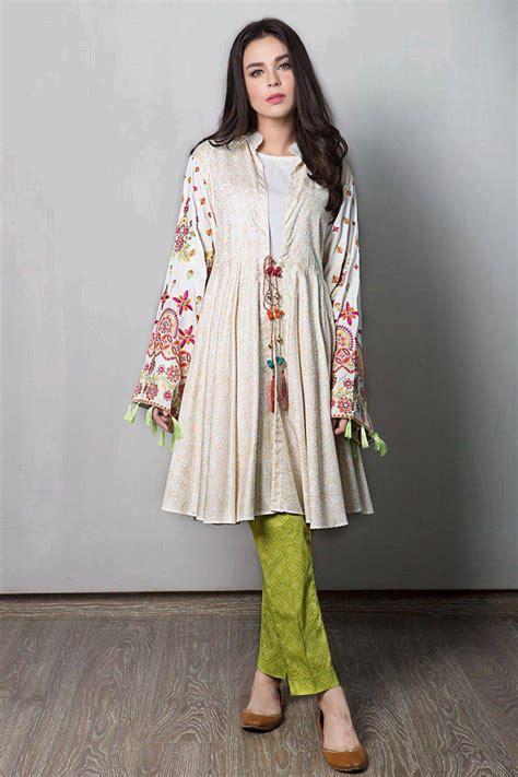 dress design in winter maria b silk khaddar beautiful winter dresses prints for