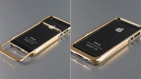 Original 100 Element Cfx Iphone 5s 5g 5 Armor Back 11 gold iphones you can buy right now gizmodo australia