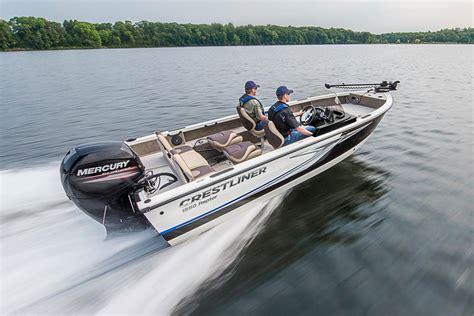 raptor boats review crestliner 1850 raptor sc freshwater fish hawk boats