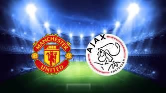 2017 europa league final final europa league 2017 manchester united vs ajax