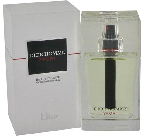 Parfum Homme Sport homme sport cologne for by christian