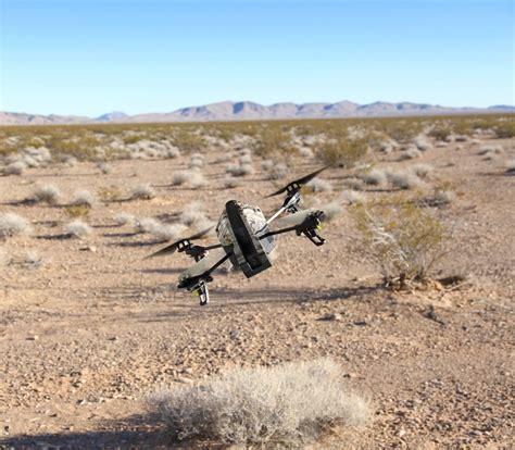 Drone Parrot testbericht parrot ar drone 2 0