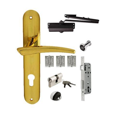Kunci Dekkson Mts Il Dl8485 jual dekkson lhp 1949 gp klasik set handle pintu mortise