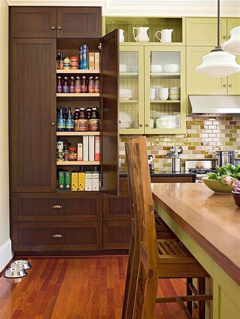 Pantry Style Kitchen 235 Best Kitchen Quest Details Images On
