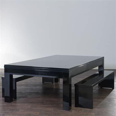 und esstisch in einem 8 ft profi pool billardtisch und esstisch in einem modell